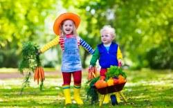 Feliz dia mundial del vegetariano