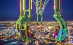 Estratósfera en Las Vegas ¿Te atreves?