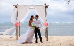 Planea una romántica boda en la playa con Hacienda Encantada