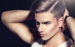tendencias corte de cabello de hombre
