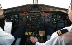 piloto de american airlines muere en vuelo