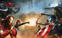 Capitán América VS Iron Man en Civil War