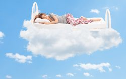 Consejos para dormir como bebé