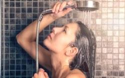 ¡¡Nunca duermas con el cabello mojado!!