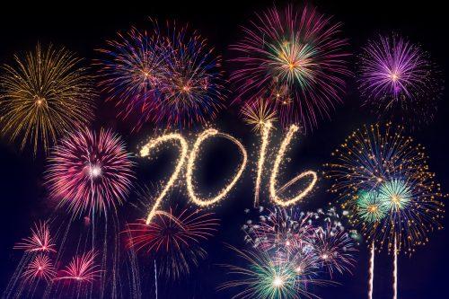 ¿Cómo celebrar año nuevo en Las Vegas en familia?