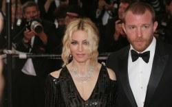 El ex esposo de Madonna iniciará proceso por la custodia de su hijo