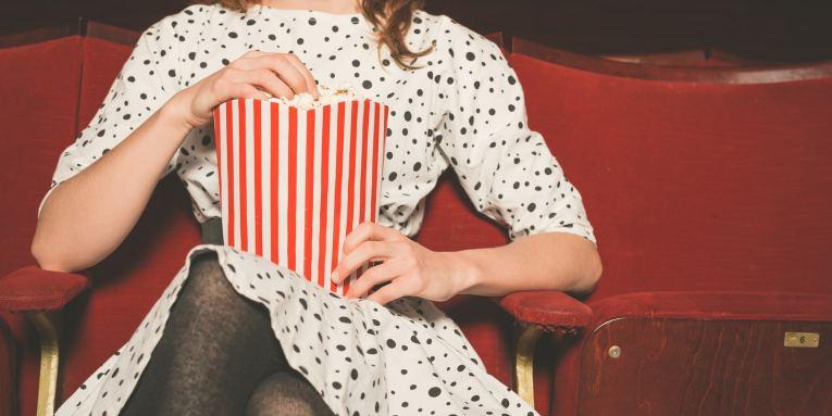 estrenos de películas en 2016