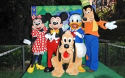 5 secretos sobre los parques de Disney que no quieren que se sepan