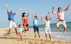 Disfrute las vacaciones de primavera en familia en Cabo San Lucas con Hacienda Encantada