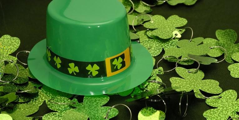 Celebra St. Patricks Day en Las Vegas con Starpoint Resort Group