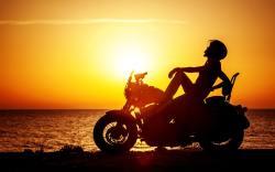 semana de la moto en mazatlán