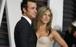 Jennifer Aniston y Justin Theroux a punto del divorcio