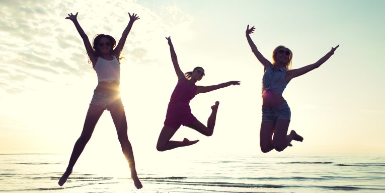 Festivales de verano en la playa para tus próximas vacaciones compartidas por Eccentry Holidays