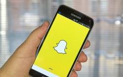 Escalofriante corto sobre Snapchat