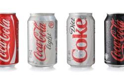 ¿Son buenas las bebidas light o de dieta?