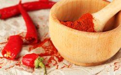 Propiedades y beneficios de la pimienta de Cayena