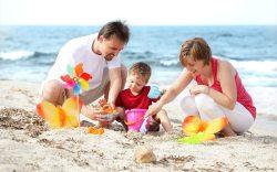 Experimente las mejores vacaciones familiares de verano en el mejor resort de Los Cabos: Hacienda Encantada Resort & Spa