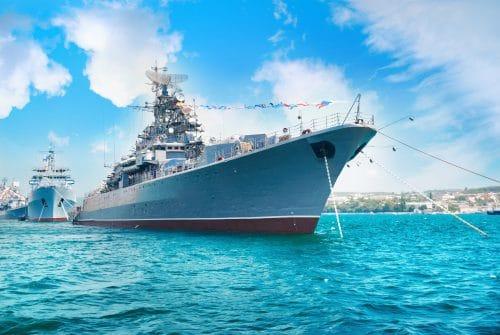 Celebre en Cabo San Lucas el Día de la Marina este 2016