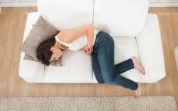 Tips para aliviar los dolores menstruales