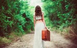 ¿Dejarlo todo por irse a viajar?