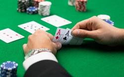 No te pierdas el próximo evento Grand Poker Series en Las Vegas