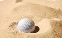 campo de golf en Mazatlán