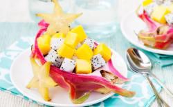 Beneficios de la Pitaya [Dragon Fruit]