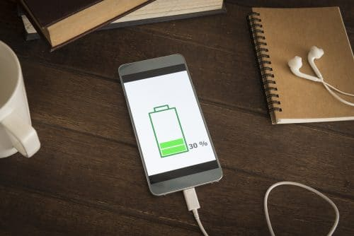 ¿Estás cargando correctamente tu Smartphone?