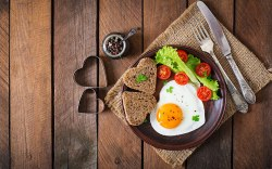 por qué es importante el desayuno