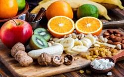 Beneficios de consumir alimentos orgánicos certificados.