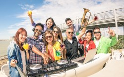 Krystal Cancun Timeshare recomienda el Festival BPM a los viajeros