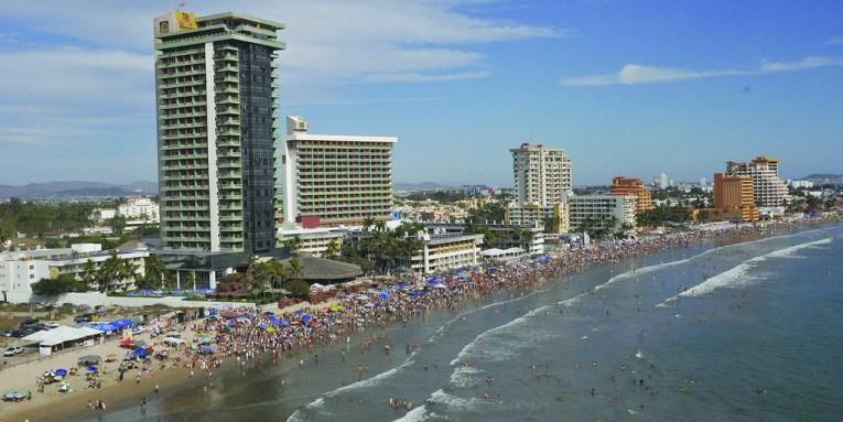 El Cid Mazatlán Destaca los Principales Eventos Primavera / Verano 2017