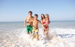 Hacienda Encantada Resort and Spa ofrece diversión de verano para las familias