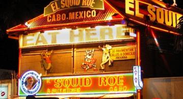 El Squid Roe