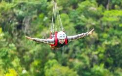 Hacienda Encantada Resort & Spa recomienda una visita a Wild Canyon