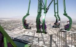 Explorers Travelers Club recomienda estas atracciones en Las Vegas