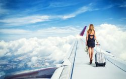Explorers Travelers Club comparte recomendaciones para un vuelo placentero