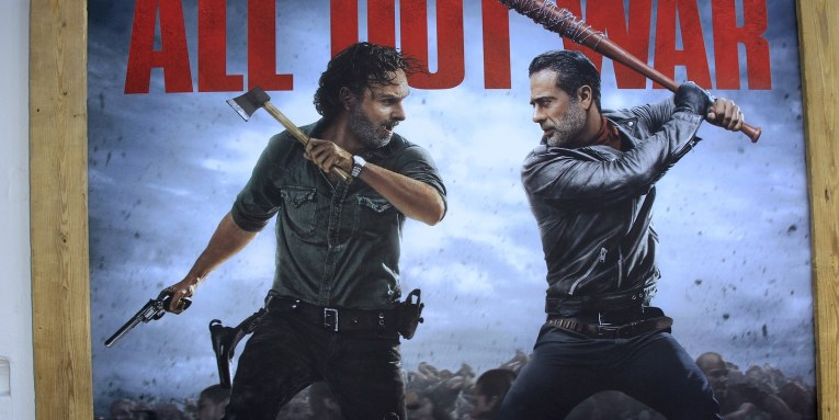 The Walking Dead Temporada 8: Segunda Parte