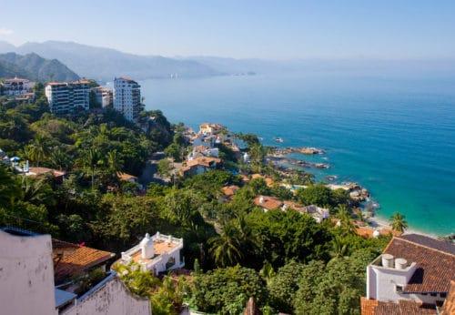 Viaja y Disfruta de unas Vacaciones Familiares en Puerto Vallarta
