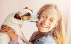 Descubre los beneficios de las Mascotas en la Salud