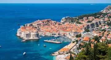 Los Mejores Sitios de la Vieja Ciudad de Dubrovnik Croacia