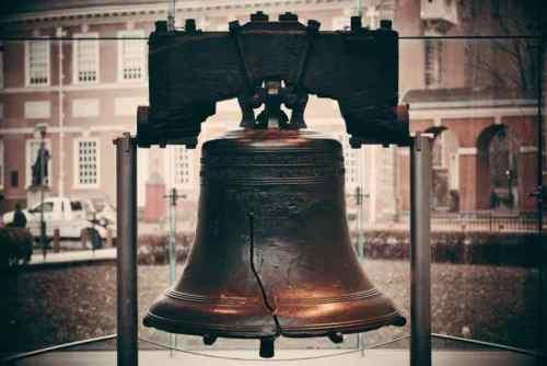 Liberty bell, philadelphia, filadelfia turismo, atracciones filadelfia