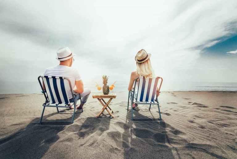 porque las vacaciones son importantes, porque vacacionar es importante, salir o no salir de vacaciones, estudio sobre vacaciones, porque tomar mini vacaciones
