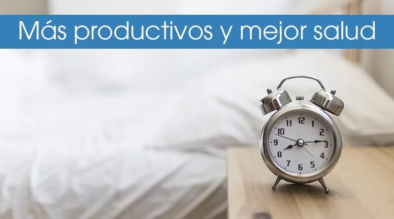5 Cosas que vale la pena hacer antes de las 08:00 a. m.