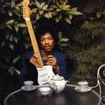 La última fotografía de Jimi Hendrix – #FotoHistoria