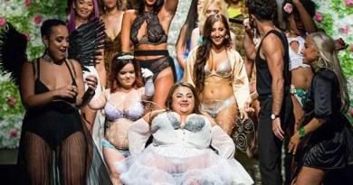 La pasarela que venció los estereotipos: The anti-Victoria's Secret