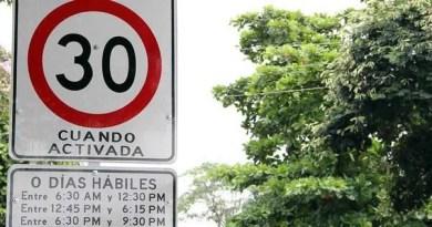 Caleños ¿Ya conocen las nuevas señales de tránsito?