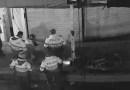 VÍDEO: Policía dispara a motociclista que evade puesto de control