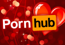 PornHub Premium es totalmente gratis por San Valentín