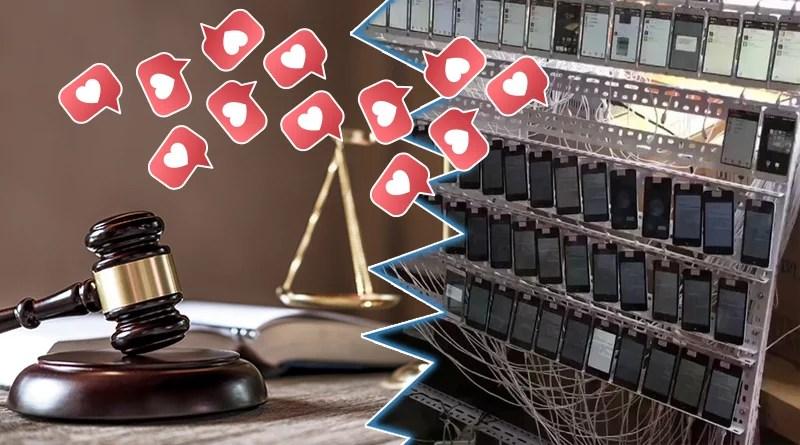 Facebook demandó empresa que vendía likes y seguidores falsos para Instagram